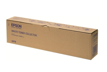 Epson C13S050478 Waste Toner Collector- 21,000 pages