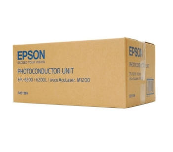 Epson C13S051099 Photoconductor Unit- 20,000 pages