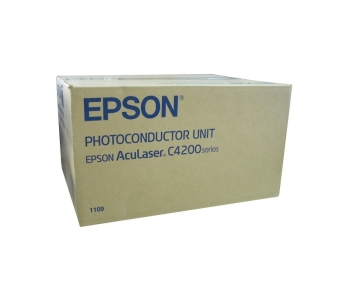 Epson C13S051109 Photoconductor Unit- 35,000 pages