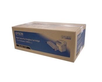 Epson C13S051127 Black Imaging Cartridge- 9,500 pages