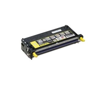 Epson C13S051162 Standard Capacity Yellow Toner Cartridge- 2000 pages