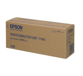 Epson C13S051203 Cyan Photoconductor Unit