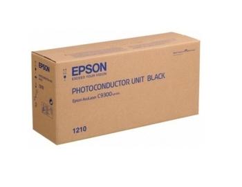 Epson C13S051210 Black Photoconductor Unit- 24,000 pages