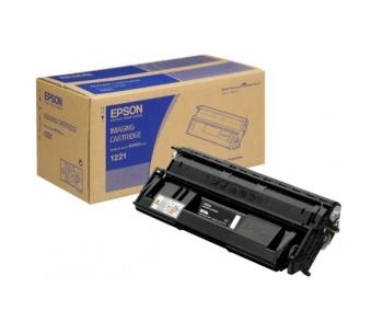 Epson C13S051221 Imaging Toner Cartridge- 15,000 pages