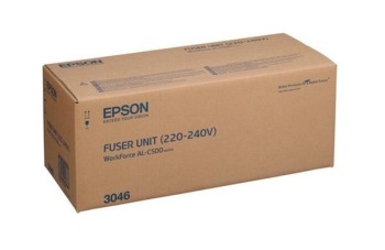 Epson C13S053046 Fuser Unit (220-240V)- 100,000 pages