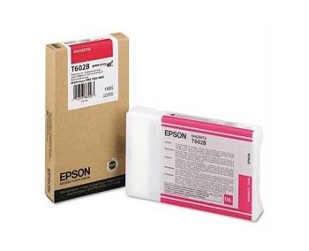Epson T602B Magenta Ink Cartridge- Single Pack