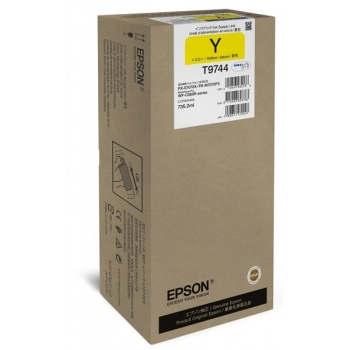Epson Workforce PRO WF-C869RD3TWFC Ink with 84,000 Pages Yield- 3 Colors Available
