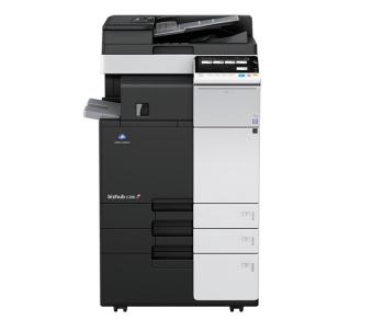 Konica Minolta Bizhub C308 Colour Multifunction Printer