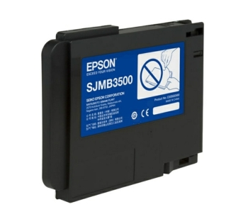 Epson C33S020580 SJMB3500 Maintenance Box
