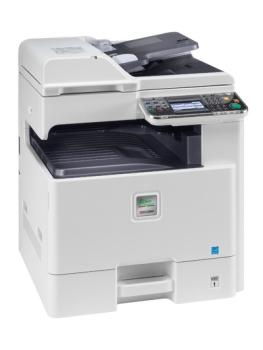 Kyocera ECOSYS Multifunctional Colour Laser Printer FS-C8520MFP