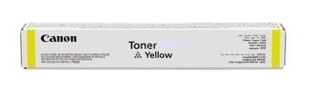 Canon C-EXV 54 Yellow Toner Cartridge