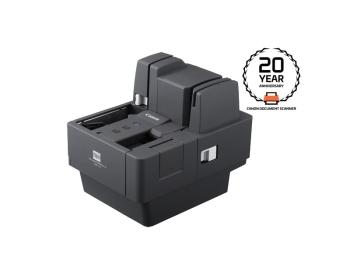 Canon Image Formula CR-150 Check Transport Scanner