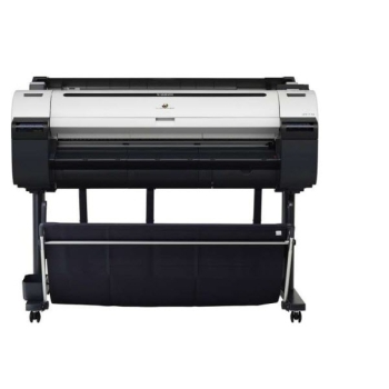 """Canon imagePROGRAF iPF770 5 Colour 36"""" A0 Large Format Printer"""