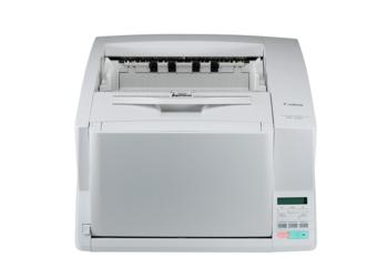 Canon imageFORMULA DR-X10C Production Document Scanner