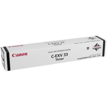Canon C-EXV33 Black Toner Cartridge