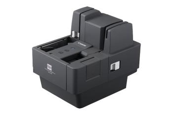 Canon Image Formula CR-120 Check Transport Scanner