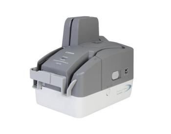 Canon Image Formula CR-50 Check Transport Scanner