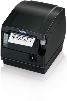 Citizen CT-S651 203 dpi Receipt Printer USB, 8 Dots/mm, Black