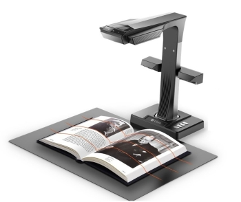 CZUR ET16 Plus Smart Book Scanner