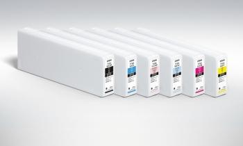 Epson SureLab D3000 Single Roll Edition Printer Ink- 700 ml