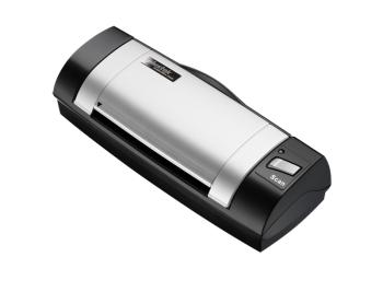 PlusTek MobileOffice D620 USB Powered ID & Card Scanner