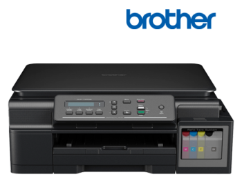 Brother DCP-T500W Multifunction Ink Tank Printer