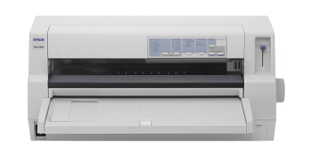 Epson DLQ-3500 Dot Matrix Flat-Bed Printer