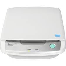 Panasonic Optional Flatbed Scanner KV-SS080-U