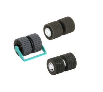 Canon 2418B001AA Exchange Roller Kit for DR-X10C
