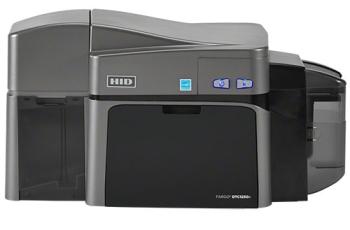 Fargo ID Card Printer DTC1250e