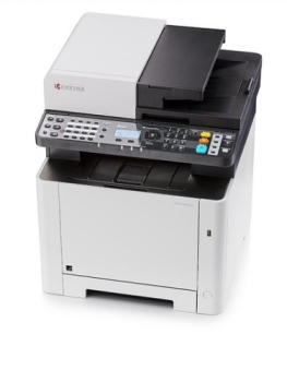 Kyocera Ecosys M5521CDW Colour Laser Multifunction Printer