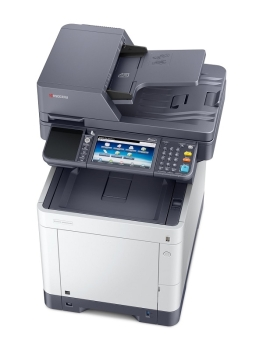 Kyocera ECOSYS M6630cidn A4 Colour Multifunction Laser Printer