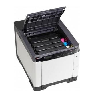 Kyocera ECOSYS P6021cdn Home & Office Colour A4 Printer