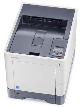 Kyocera P6130cdn ECOSYS Multifunctional Printer