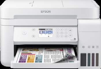 Epson EcoTank L6176 Cartridge Free Inkjet Printer