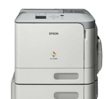 Epson WorkForce AL-C300TN Fast A4 Colour Laser Printer