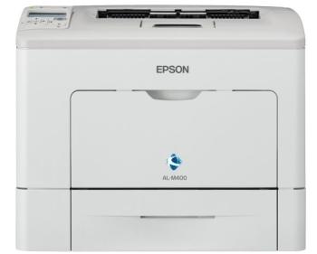 Epson WorkForce AL-M400DTN Laser Jet Printer