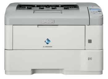 Epson WorkForce AL-M8100DN Duplex A3 Mono Laser Printer