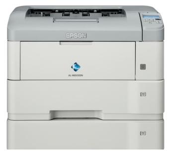 Epson WorkForce AL-M8100DTN Duplex A3 Mono Laser Printer