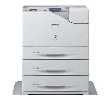 Epson WorkForce AL-C500DHN Laser Jet Printer