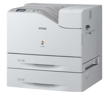 Epson WorkForce AL-C500DTN Laser Jet Printer