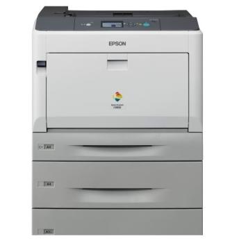 Epson AcuLaser C9300D2TN Laser Jet Printer