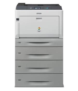 Epson AcuLaser C9300D3TNC Laser Jet Printer