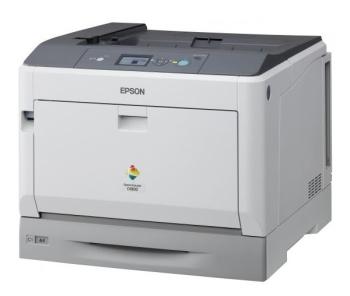 Epson AcuLaser C9300DN Laser Jet Printer