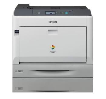 Epson AcuLaser C9300DTN Laser Jet Printer