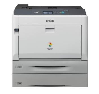 Epson AcuLaser C9300TN Laser Jet Printer