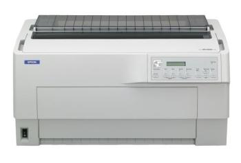 Epson DFX-9000N Dot Matrix Printer