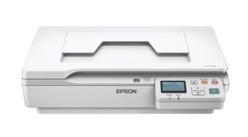 Epson Workforce DS-5500N A4 Document Scanner