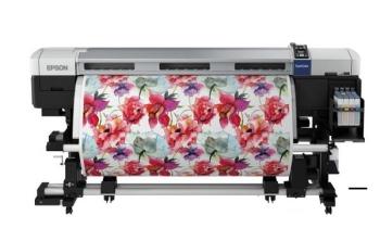 Epson SureColor SC-F7200 hdk 64-inch Dye Sub Printer