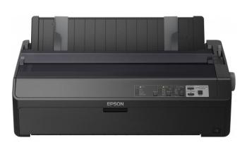 Epson FX-2190IIN Network Dot Matrix Printer